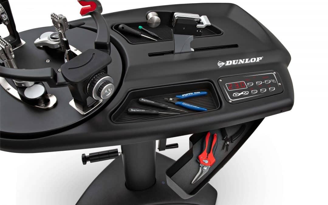 Dunlop 2.0 Machine